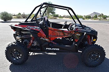 2018 polaris RZR XP 1000 for sale 200573602